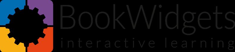 Logo aplikacji Bookwidgets