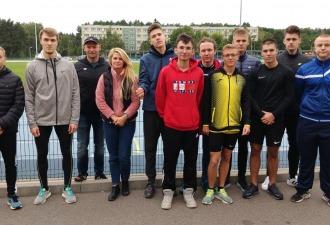 Czytaj więcej o: Mistrzostwa Powiatu w Szkolnej Lidze Lekkoatletycznej 23.09.2021 Bełchatów