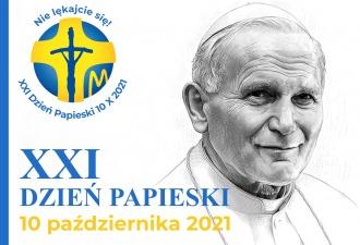 Czytaj więcej o: Wyniki konkursów Papieskich