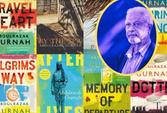 Czytaj więcej o: Literacka Nagroda Nobla 2021 – Kim jest Abdulrazak Gurnah?